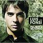 Album Palabras del silencio de Luis Fonsi