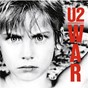 Album War (remastered) de U2