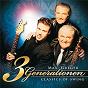 Album 3 generationen max greger de Max Reger