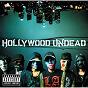 Album Swan songs (UK version) de Hollywood Undead