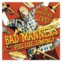 Album Feel like jumping! the greatest hits live! de Bad Manners