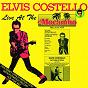 Album Live at the el mocambo de Elvis Costello