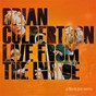 Album Live from the inside de Brian Culbertson