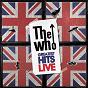 Album Live greatest hits de The Who