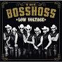 Album Low voltage de The Bosshoss