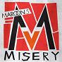 Album Misery (international version) de Maroon 5