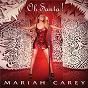 Album Oh santa! de Mariah Carey