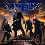 Album Above the noise de Mcfly
