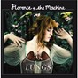 Album Lungs (deluxe version) de Florence + the Machine
