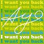 Album I want you back de Ayo