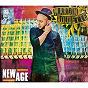 Album New age de Marlon Roudette
