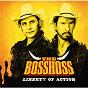 Album Liberty of action de The Bosshoss