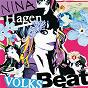 Album Volksbeat de Nina Hagen
