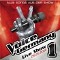 Album 05.01. - alle songs aus der live show #1 de The Voice of Germany