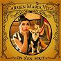 Album On S'En Fout de Carmen Maria Vega