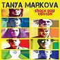 Album Tanya markova (shock pop edition) de Tanya Markova