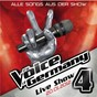 Album 20.01. - alle songs aus der live show #4 de The Voice of Germany