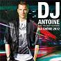 Album Ma chérie 2k12 de DJ Antoine
