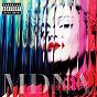 Album Mdna (deluxe version) de Madonna