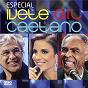 Album Especial ivete, gil e caetano de Gilberto Gil / Caetano Veloso / Ivete Sangalo