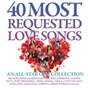 Compilation 40 most requested love songs avec Lica de Guzman / Richard Poon / Kris Lawrence / Denise Laurel / Solenn...