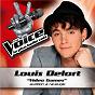 Album Video games - the voice : la plus belle voix de Louis Delort