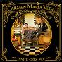 Album Invité chez moi de Carmen Maria Vega