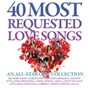 Compilation 40 most requested love songs avec Lica de Guzman / Pops Fernandez / Kris Lawrence / Richard Poon / Sitti...
