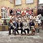 Album Babel de Mumford & Sons