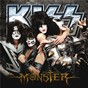 Album Monster de Kiss