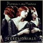 Album Ceremonials de Florence + the Machine
