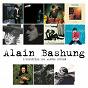Album L'essentiel des albums studio de Alain Bashung