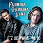 Album It'z just what we do (ep) de Florida Georgia Line