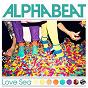 Album Love sea de Alphabeat