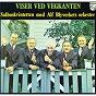 Album Viser ved vegkanten de Salhuskvintetten