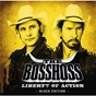 Album Liberty of action (black edition) de The Bosshoss
