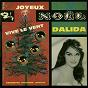 Album Vive le vent de Dalida