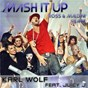 Album Mash it up de Karl Wolf