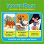 Album Volker rosin - liederbox vol. 1 de Volker Rosin