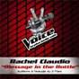 Album Message in a bottle - the voice 2 de Rachel Claudio