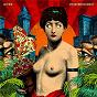 Album Psycho tropical berlin de La Femme