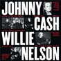 Album VH-1 Storytellers de Johnny Cash / Willie Nelson