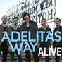 Album Alive (acoustic version) de Adelitas Way