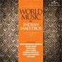 Compilation World music by indian maestros avec Richard Clayderman / Niladri Kumar / Talvin Singh / Rahul Sharma / Purbayan Chatterjee...