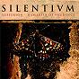 Album Sufferion - hamartia of prudence de Silentium