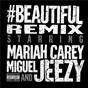 Album #beautiful (remix) de Mariah Carey