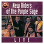 Album Live at the palomino, 1982 de New Riders of the Purple Sage