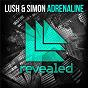 Album Adrenaline de Lush & Simon