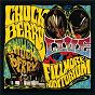 Album Live at fillmore auditorium de Chuck Berry / Steve Miller