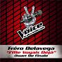 Album J'Me Voyais Déja - The Voice 3 de Fréro Delavega